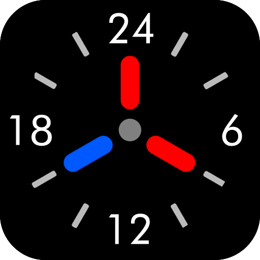 HDO CLOCK 生產應用 App LOGO-APP試玩