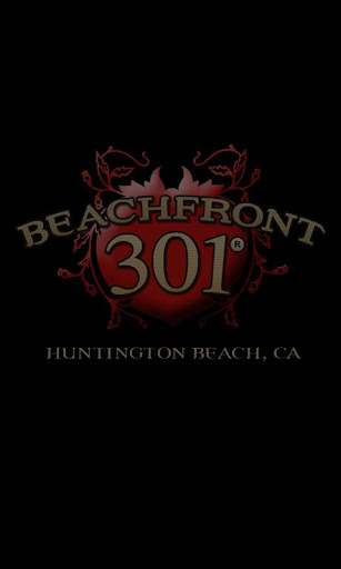 Beachfront 301 Mobile App