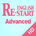 English ReStart Advanced (Tab) icon