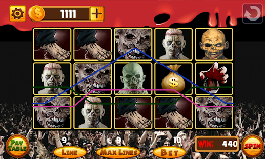 Careless Zombie Slots - Play Now with No Downloads