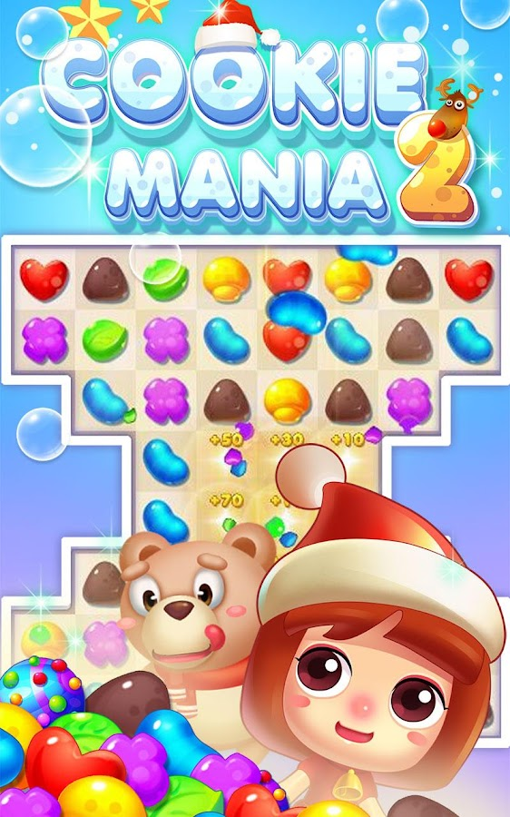 Cookie Mania 2 Screenshot 12
