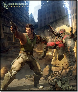 Bionic_Commando_by_arcipello