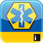 EMS ACLS Guide icon