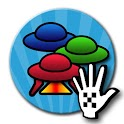 FreePlay Alien Invasion icon