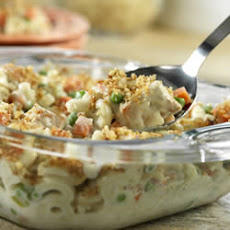Super Chicken Casserole