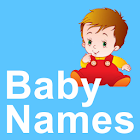 Baby Names with Fortune & Luck icon