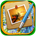 Touch And Paint icon