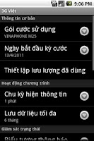 Screenshot of 3G Việt