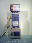 Paystations - Western Electric 1234G  Beige