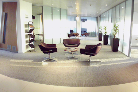 Keeping Carpets Clean & Hygienic Is Vital To Maintaining A Professional Corporate Image.
