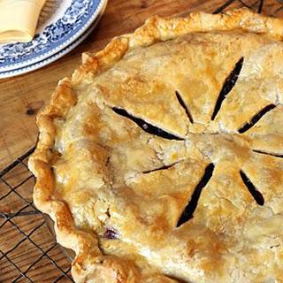Martha Stewart Blueberry Pie Recipes
