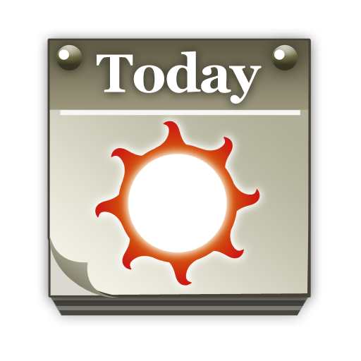 个人化の今日の太陽 Live Wallpaper LOGO-記事Game