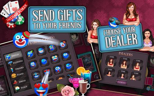 Teen Patti Indian Poker - screenshot