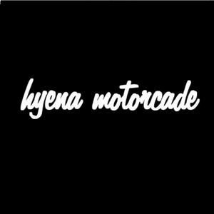 HyenaMotorcade