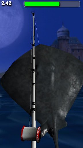 Big Night Fishing 3D