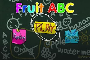 Screenshot of Fruit ABC ™