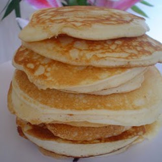 Fluffy Pancakes With Egg Whites Recipes