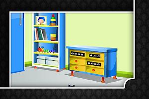 Screenshot of Swanky Room Escape