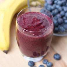 Berry Cherry Smoothie