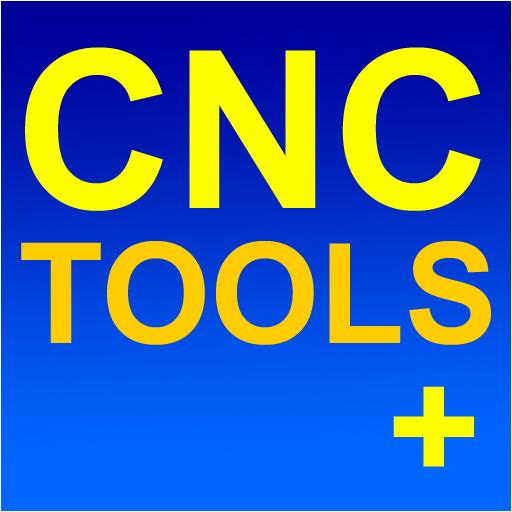 CNC TOOLS + 生產應用 App LOGO-硬是要APP