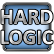 Hard Logic file APK for Gaming PC/PS3/PS4 Smart TV