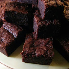 Engel's Passover Brownies