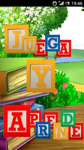 Juega Y Aprende Inglés