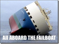 failboat
