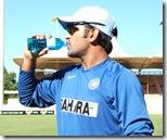 Mahendra Singh Dhoni loves Chennai
