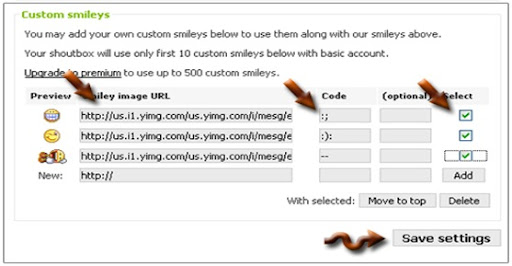 facebook smileys codes. changing any code in our
