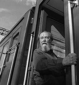 Alexander Solzhenitsin