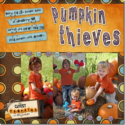 pumpkinthieves