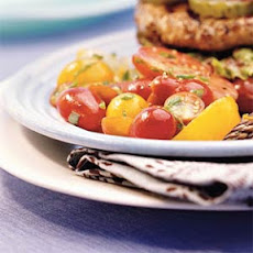 End-of-Summer Tomato Salad