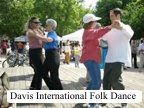 Davis International Folk Dance