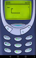 Screenshot of Snake 2k