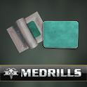 Medrills: Army Hemostatic