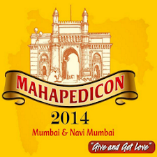 MAHAPEDICON 2014