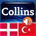 Danish-Turkish Gem Dictionary icon