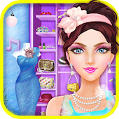Fashion Design - girls games APK for Bluestacks