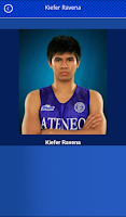 Screenshot of OBF Ateneo