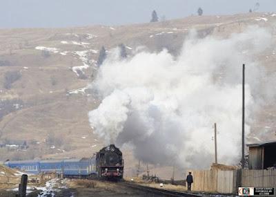 Belas imagens de Trens