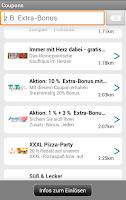 Screenshot of LZplus