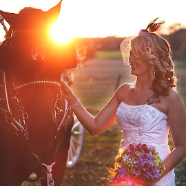 Ashley by Jennifer Marie - Wedding Bride ( florida, weddings, wedding, photographer, photography )