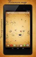 Screenshot of Treasure Map Free