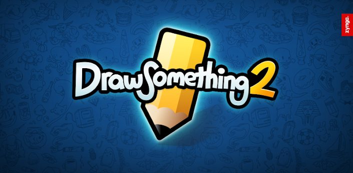Draw Something 2 v1.0.8 (Ad-Free)