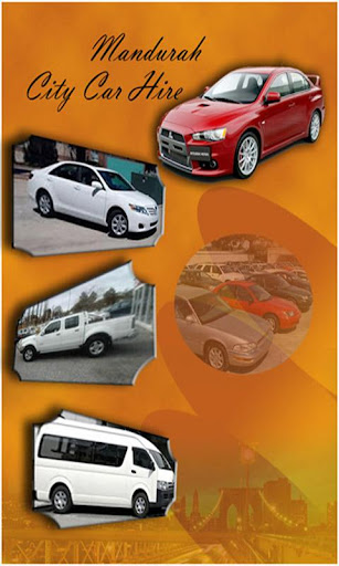 Mandurah Car Hire