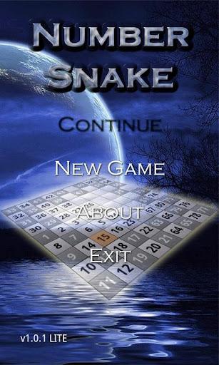 Number Snake Lite