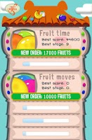 Screenshot of Fruit Jewels