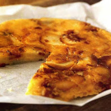French Potato Pancake Recipe