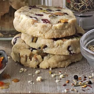 Cranberry Cookies No Eggs Recipes